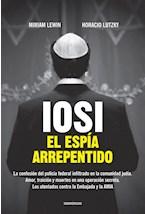 Papel IOSI EL ESPIA ARREPENTIDO