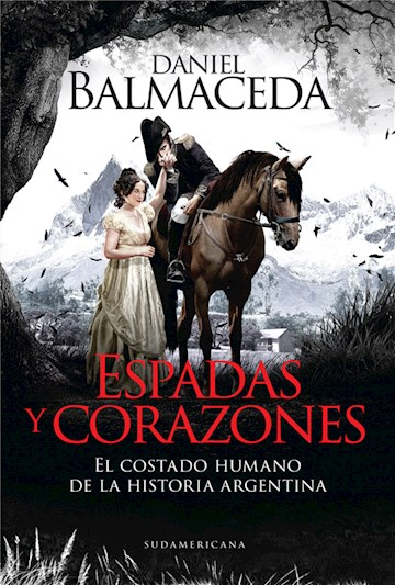 E-book Espadas Y Corazones
