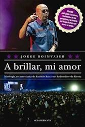 Papel A Brillar Mi Amor-Edicion  Ampliada