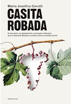 Papel CASITA ROBADA