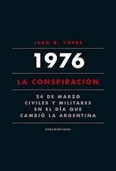 Libro 1976 La Conspiracion