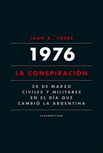 Papel 1976 La Conspiracion.
