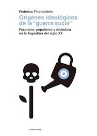 """Papel Origenes Ideológicos De La """"Guerra Sucia"""""""