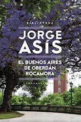 Libro El Buenos Aires De Oberdan Rocamora