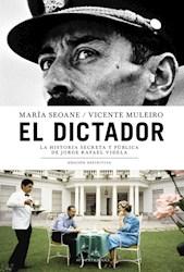 Libro El Dictador (Ed Actualizada)