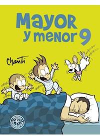 Papel Mayor Y Menor 9