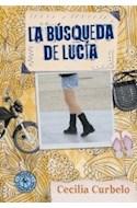 Papel BUSQUEDA DE LUCIA (RUSTICO)
