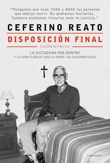 E-book Disposición Final