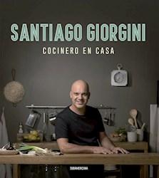 Libro Cocinero En Casa