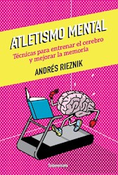 Libro Atletismo Mental
