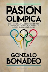 Papel Pasion Olimpica