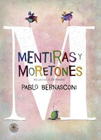 Libro Mentiras Y Moretones