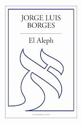 Libro El Aleph