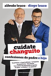 Libro Cuidate  Changuito