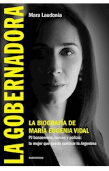 Papel LA GOBERNADORA