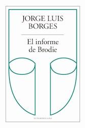 Libro El Informe De Brodie