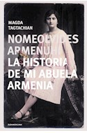 Papel NOMEOLVIDES ARMENUHI LA HISTORIA DE MI ABUELA ARMENIA (RUSTICO)