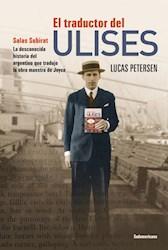 Libro El Traductor Del Ulises