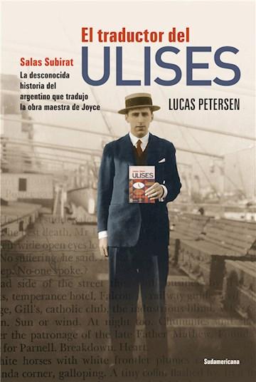 E-book El Traductor Del Ulises