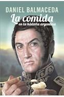 Papel COMIDA EN LA HISTORIA ARGENTINA (RUSTICA)