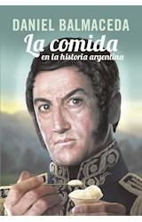 Papel COMIDA EN LA HISTORIA ARGENTINA