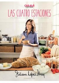 Papel Cuatro Estaciones, Las (Lopez May)