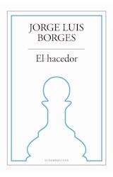 Papel HACEDOR (BIBLIOTECA JORGE LUIS BORGES) (RUSTICA)
