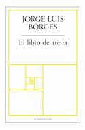 Papel LIBRO DE ARENA (BIBLIOTECA JORGE LUIS BORGES) (RUSTICA)