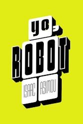 Libro Yo Robot