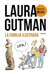 Libro La Familia Ilustrada