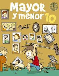Libro 10. Mayor Y Menor