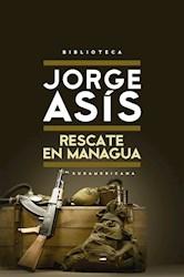 Libro Rescate En Managua