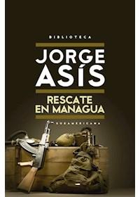 Papel Rescate En Managua - El Pretexto De Paris