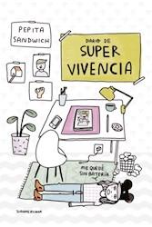 Libro Diario De Super Vivencia