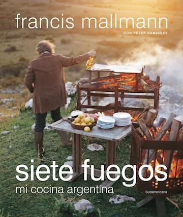 Papel Siete Fuegos: Mi Cocina Argentina
