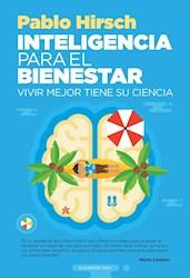 Libro Inteligencia Para El Bienestar
