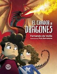 Libro El Criador De Dragones