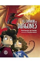 Papel EL CRIADOR DE DRAGONES