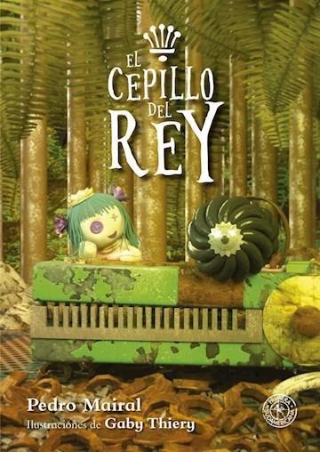 Papel El Cepillo Del Rey