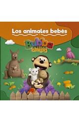 Papel LOS ANIMALES BEBES