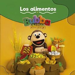 Libro Los Alimentos