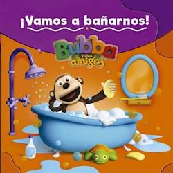 Papel Vamos A Bañarnos Bubba Y Sus Amigos
