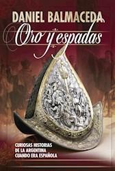 Libro Oro Y Espadas