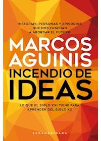 Papel Incendio De Ideas