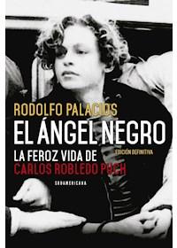 Papel El Angel Negro