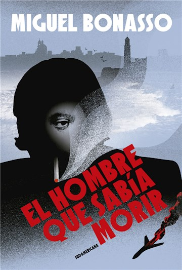 E-book El Hombre Que Sabía Morir