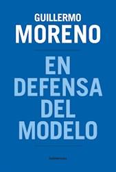 Libro En Defensa Del Modelo
