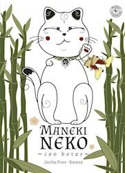 Libro Maneki Neko Con Botas