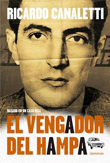 E-book El Vengador Del Hampa