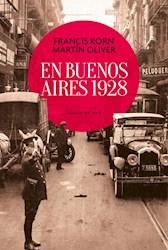Libro En Buenos Aires 1928